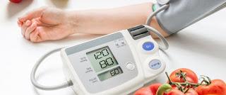 التغذية العلاجية لمرضي ضغط الدم blood pressure