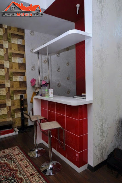 kitchen set mewah araya malang