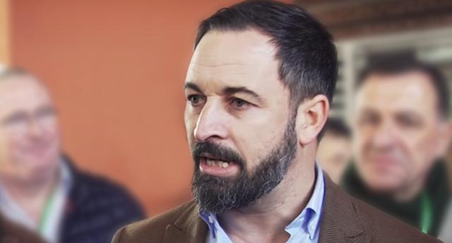 Vox se querella contra Zapatero y se desvincula del acto homenaje a las víctimas del terrorismo