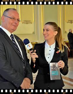 Biografie Ruxandra Gheorghe Vorbeste Corect TVR