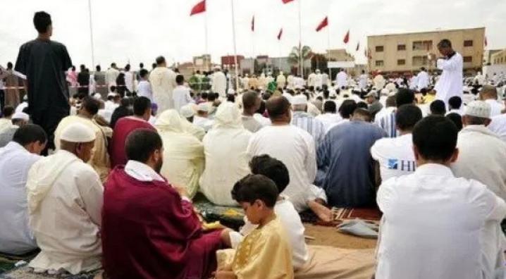 أكادير.. هلع وفزع بعد اقتحام شخص مصلى للعيد وإدعائه النبوة