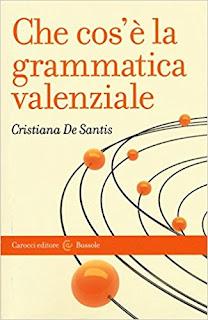 Che Cos'e La Grammatica Valenziale PDF