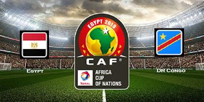 مشاهدة مباراة مصر والكونغو بث مباشر اليوم