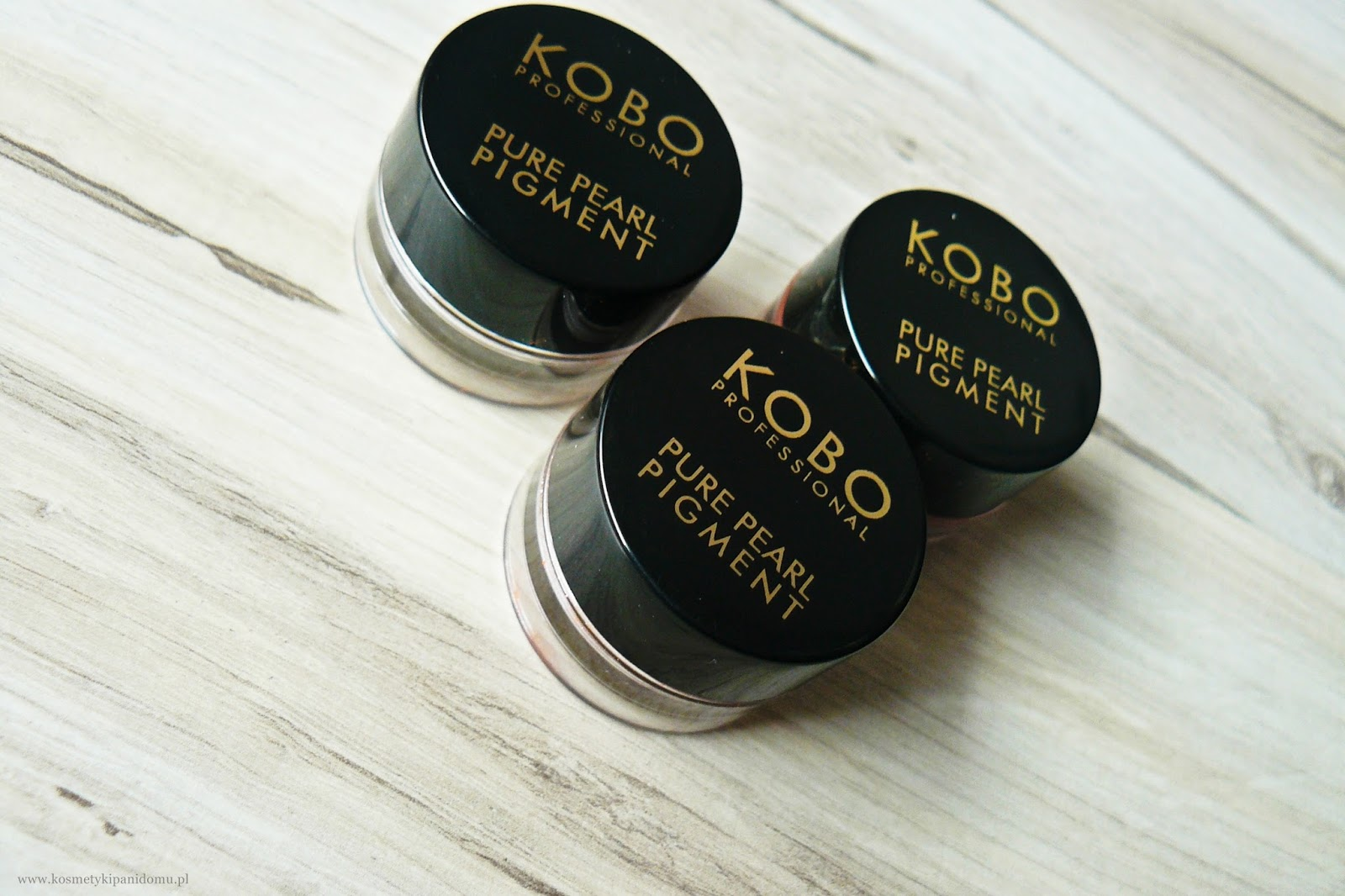 KOBO - PURE PEARL PIGMENT
