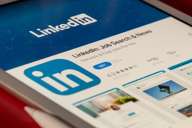 Mudah Mencari Pekerjaan dan Peluang Bisnis Di LinkedIn