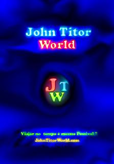 jonh titor world