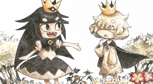 The Liar Princess and the Blind Prince Story