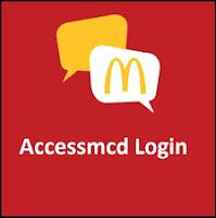 AccessMCD / MCD Login Portal at account.mcd.com