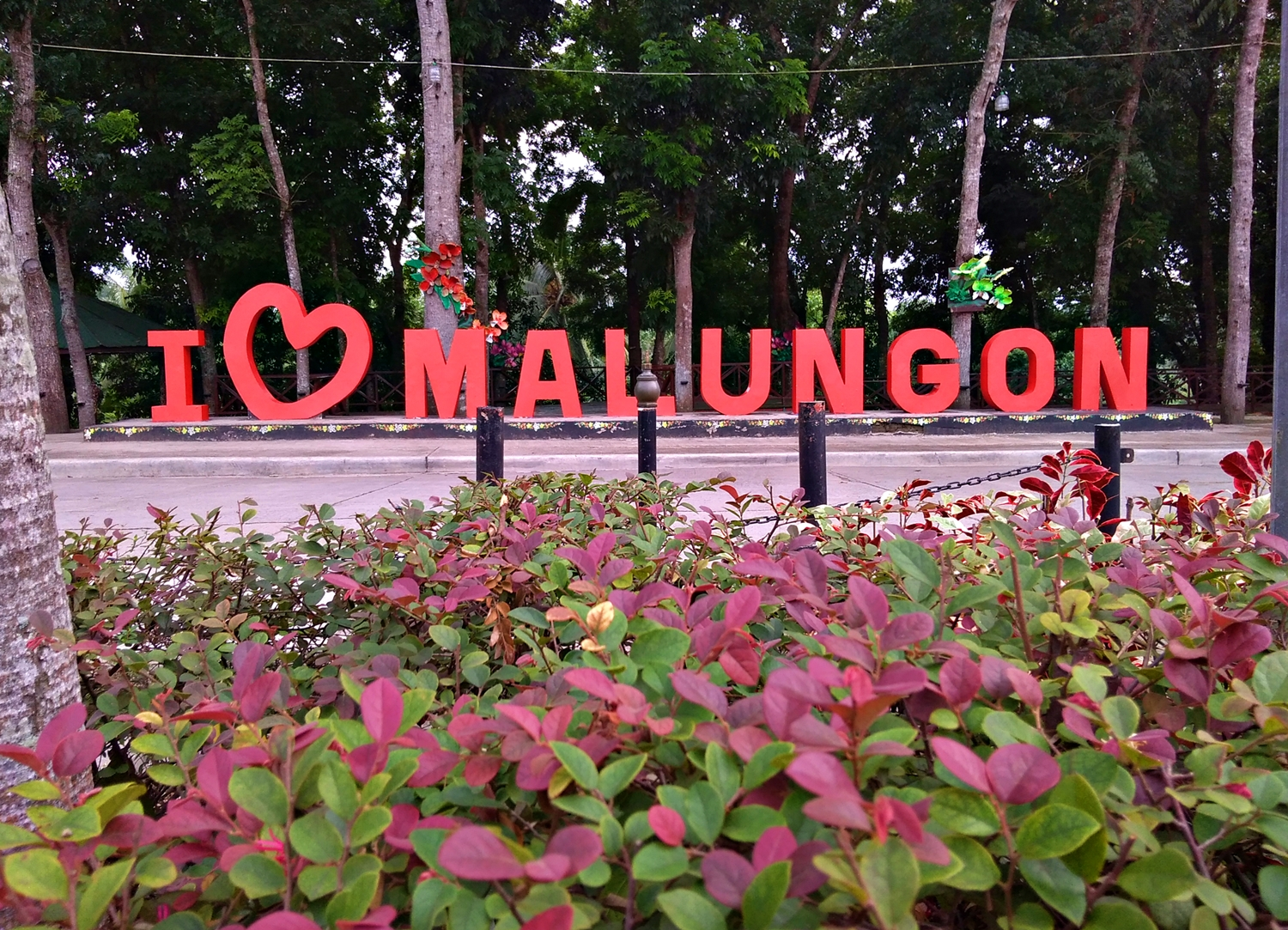 Malungon still best in disaster preparedness