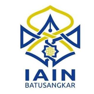 PENERIMAAN CALON MAHASISWA BARU (IAIN BATUSANGKAR)  INSTITUT AGAMA ISLAM NEGERI BATUSANGKAR