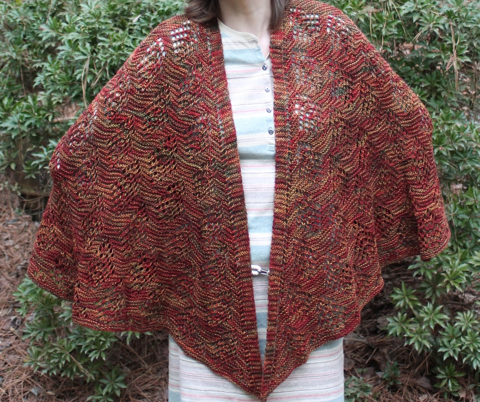 Stitching \'n\' Knitting: February 2016