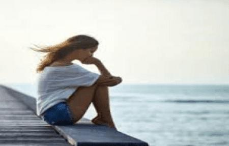 Kumpulan Puisi Sedih Patah Hati   Puisi-puisi Sakit Hati Dan Kecewa Dengan Cinta