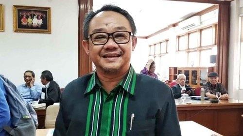 Isu Reshuffle Menguat, Abdul Mu'ti Dinilai Cocok Urusi Pendidikan
