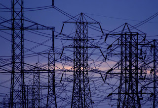Nigeria's power supply drops by 14%