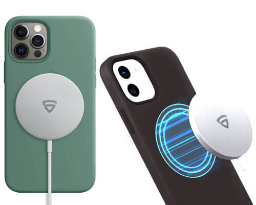 iPhone 12 Wireless Charging Solution 5 Best Chargers to Buy