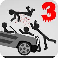 Stickman Destruction 3 Heroes Mod Apk