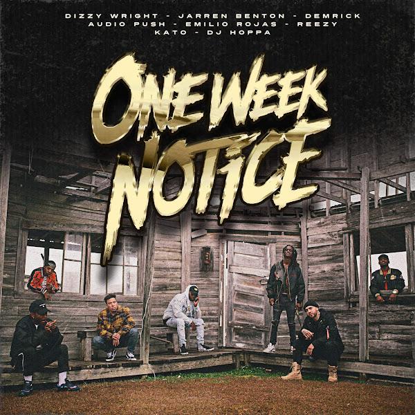 One Week Notice - One Week Notice Cover