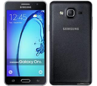 Harga HP Samsung Galaxy On5 Pro terbaru
