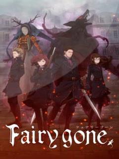 Assistir Fairy Gone Online
