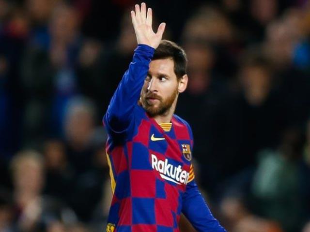 """Messi xin FIFA cấp phép chuyển nhượng, bất ngờ rủ Neymar cùng """"đào tẩu"""""""