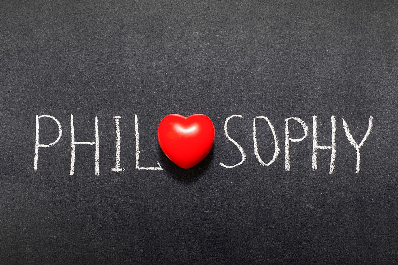 Apa itu filsafat?