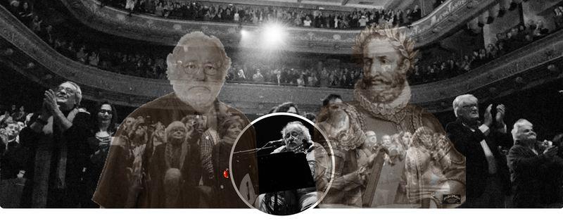 Desta vez, para comemorar o Dia de Portugal, de Camões e das Comunidades Portuguesas, destaco, qual Camões, o grande Poeta-Trovador Pedro Barroso (1950-2020), através de uma playlist que criei com algumas (30) músicas da sua imensa e imorredoura obra.