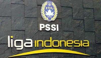 Peserta Liga Indonesia
