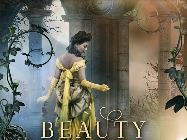New Release: Beauty and Beastly: Steampunk Beauty and the Beast