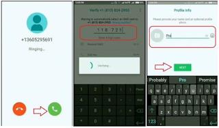 Cara Membuat Akun Whatsapp Dengan Mudah Tanpa Nomor Telepon
