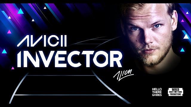 AVICII Invector é anunciado para Switch e outras plataformas