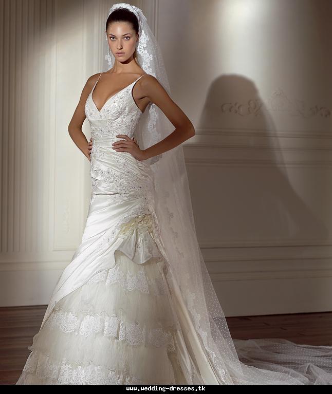 Sissa Noivas E Festas: Vestidos De Noivas