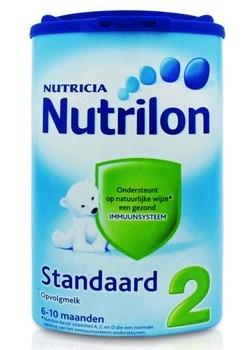 harga susu Nutrilon