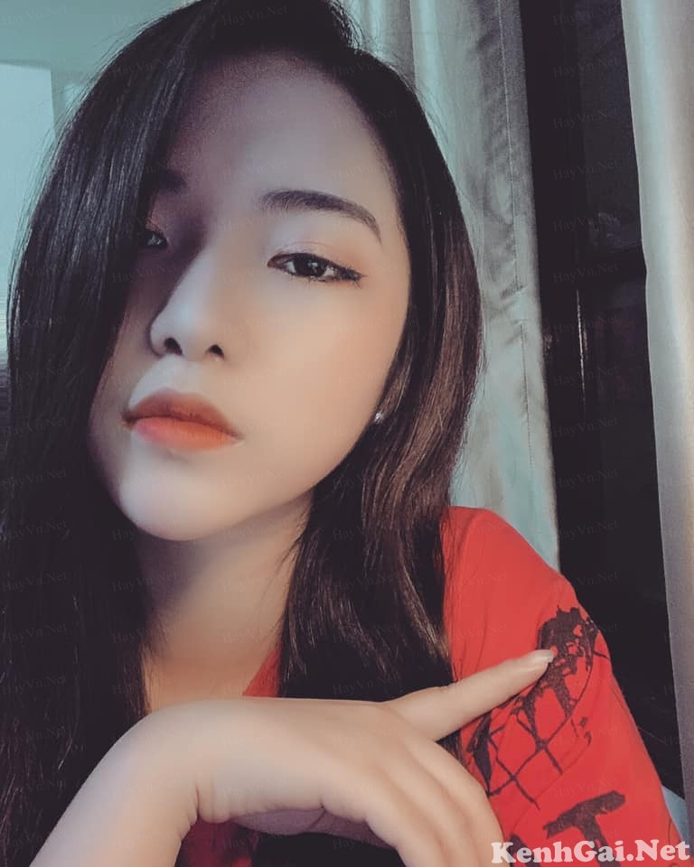 Model Nga Dương   E-CUP