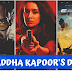 Sahoo Movie Teaser: Shraddha Kapoor's debuts with Fantasy-Mystery Story in Tollywood