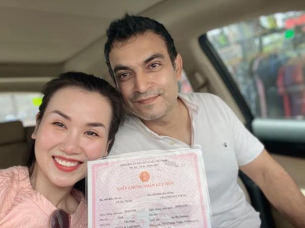 Hari Won – Trấn Thành cưới nhau được 4 năm nhưng mới đăng ký kết hôn năm ngoái, hé lộ nguyên nhân