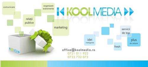 Kool Media