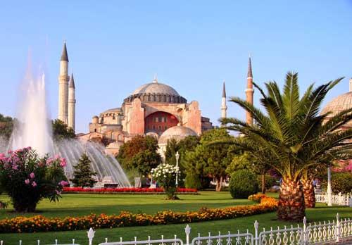 Itinerary Umroh Plus Turki ( Istanbul & Bursa ) Al Hijaz !