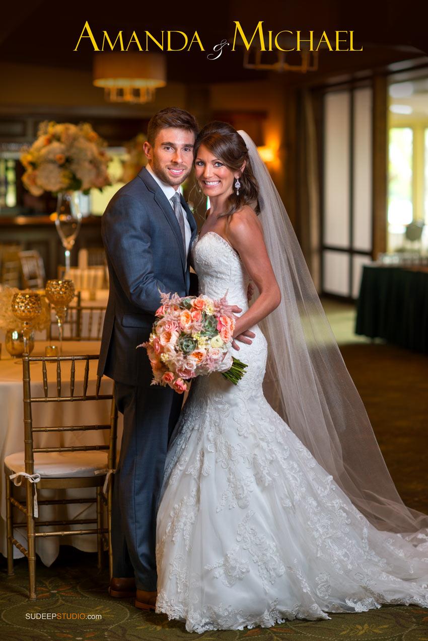 Best Wedding Portraits - Ann Arbor Wedding Photographer Sudeep Studio