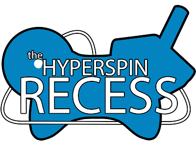 The Hyperspin Report