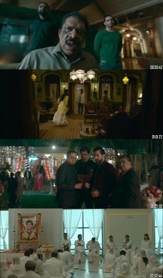 The Power 2021 Hindi 720p 480p WEB-DL x264 Full Movie