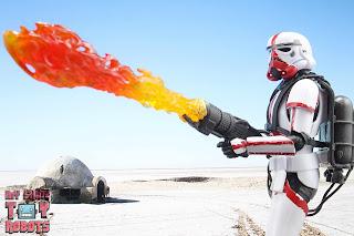 Star Wars Black Series Incinerator Trooper 23