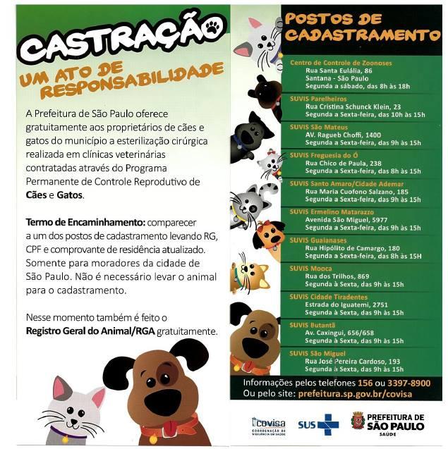 Outubro Rosa - Câncer de Mama em Cadelas e Gatas!