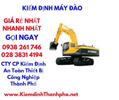 biện pháp an toàn khi vận hành máy đào