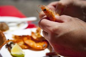 Deretan Makanan Ini Haram Bagi Penderita Asam Urat