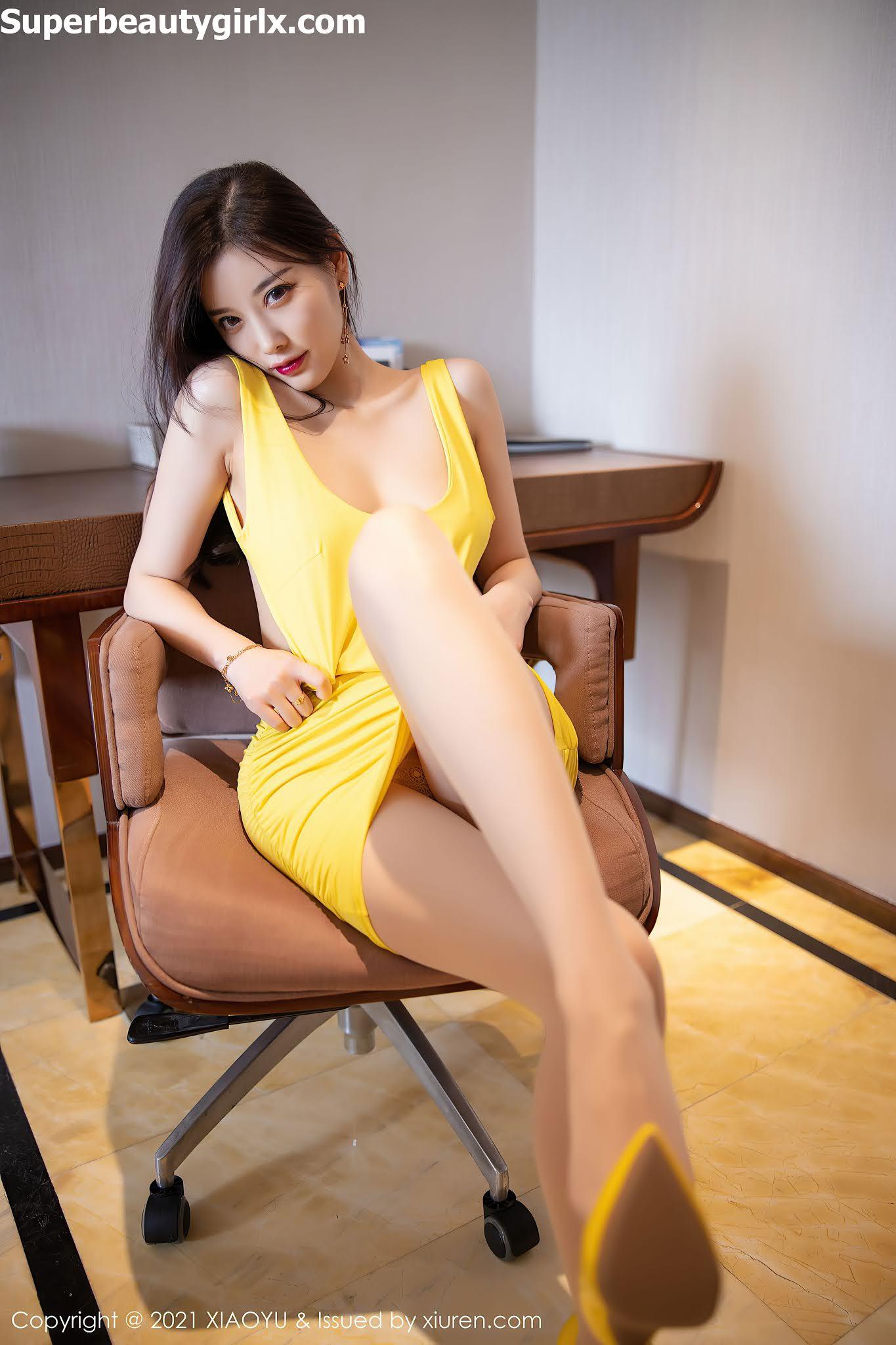 XiaoYu-Vol.487-Yang-Chen-Chen-sugar-Superbeautygirlx.com