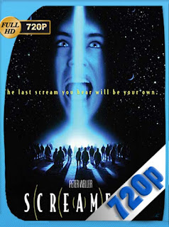 Asesinos CibernéticosScreamers (Screamers) (1995) HD [1080p] Latino [GoogleDrive] SilvestreHD