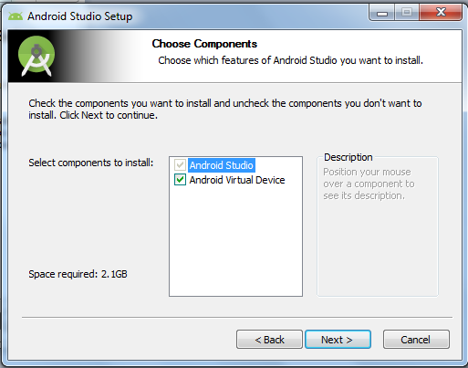 Cara Install Android Studio di Windows