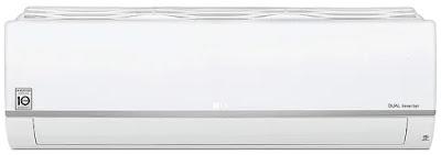 L.G 1.5 Ton 5-Star Dual Inverter Split AC