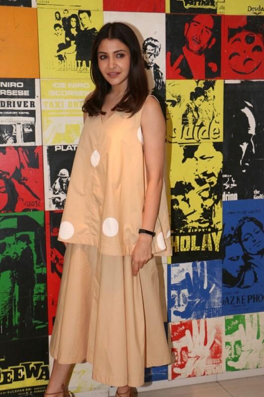 Anushka Sharma Promotes Jab Harry Met Sejal