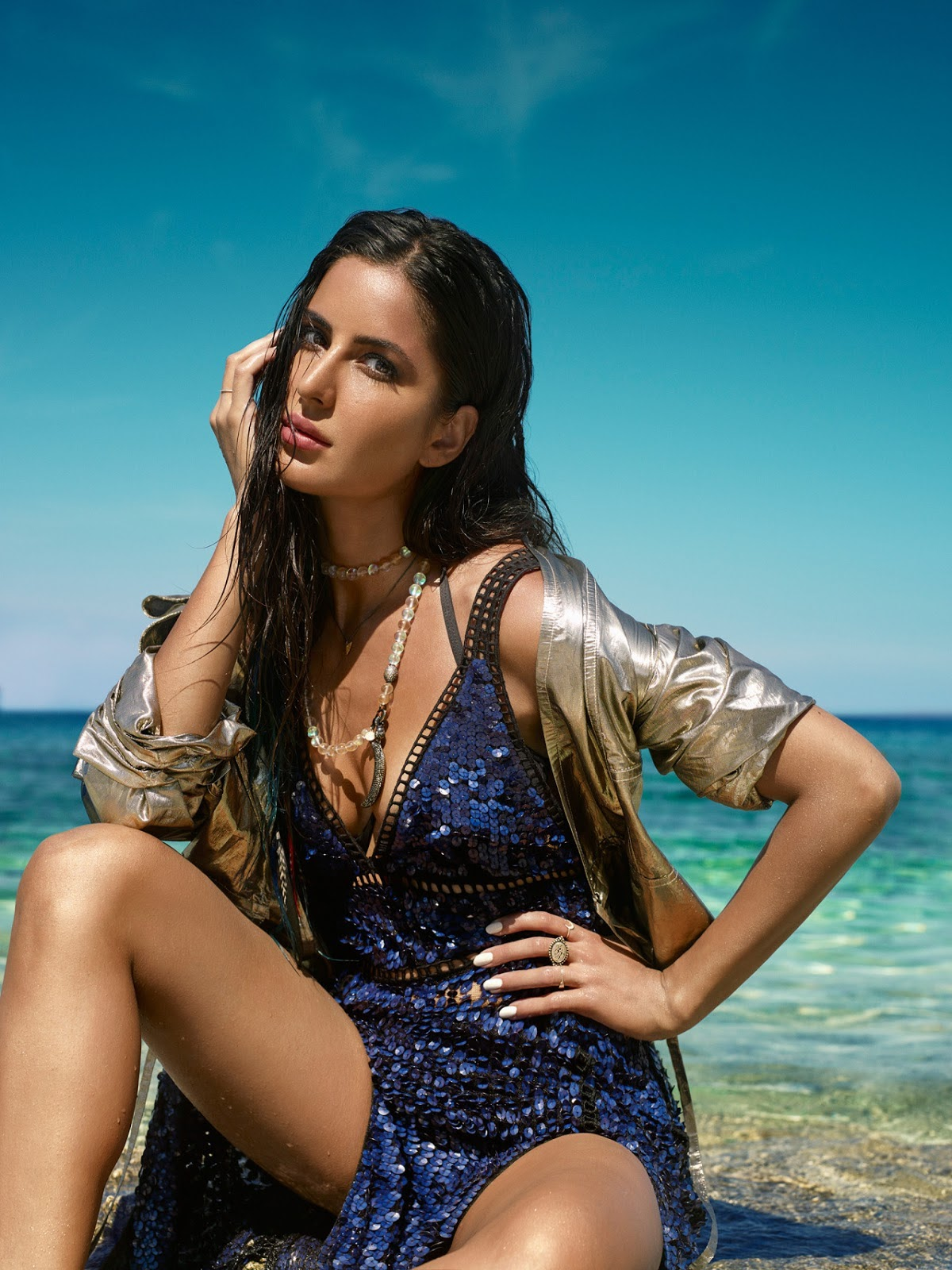 Katrina Kaif - Vogue India June 2016 - Hot Celebrity Pictures-9178